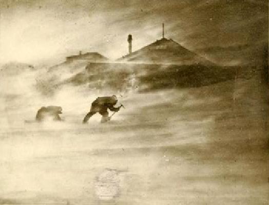 mawson-conditions