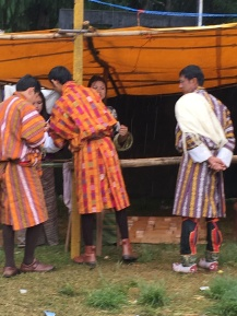 festivals have many gambling games and games of skill