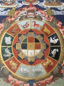 religious calendar