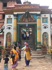 Important Hindu temple
